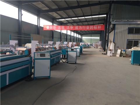 许昌恒源纸品机械厂家实拍